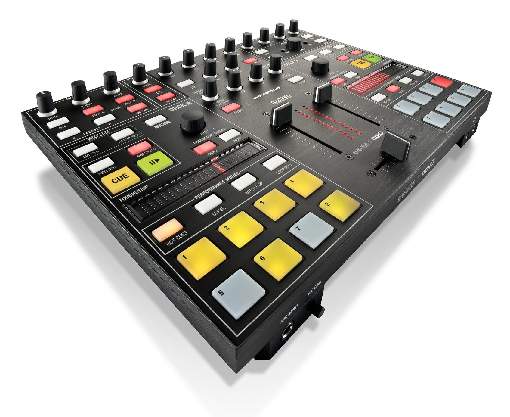 Tracing the DNA of the Rane SEVENTY TWO 6