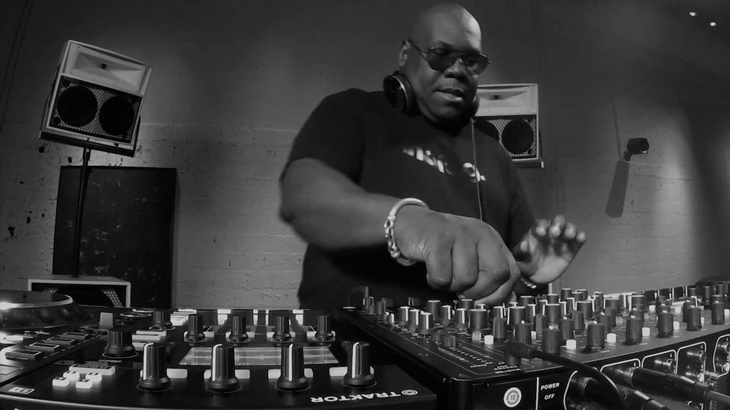 VIDEO: How to Carl Cox with a PLAYdifferently Model 1