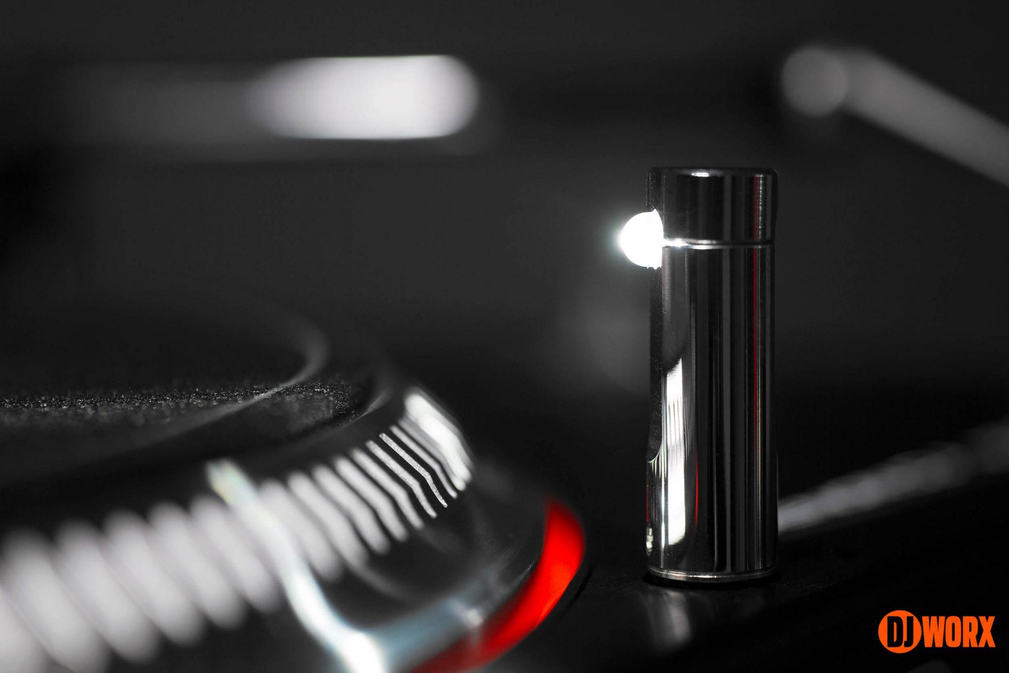 Denon DJ L12 Prime turntable review DJWORX (15)