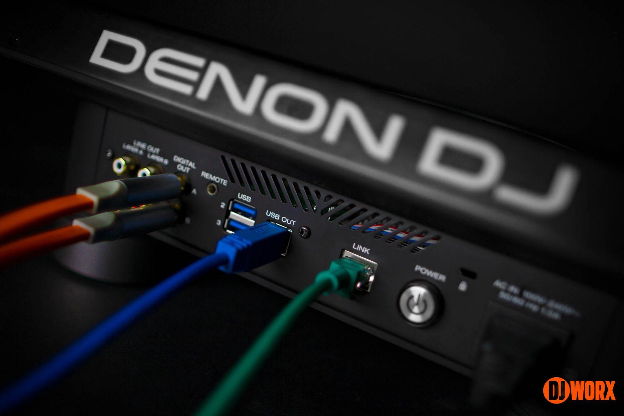 REVIEW: Denon DJ SC5000 Prime media player   DJWORX