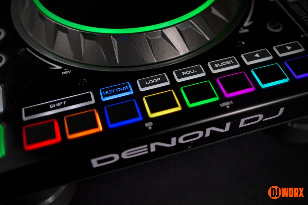 Review Denon Dj Sc5000 Prime Media Player Djworx