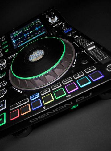 Denon DJ SC5000 Prime media payer review DJWORX (9)