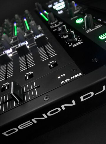 DenonDJ X1800 Prime mixer Review DJWORX (5)