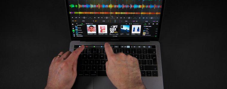 djay Pro 2 for Mac algoriddim (3)