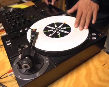 DJ Maiam Vestax PDX-2000 10 inch mod mini PDX (3)