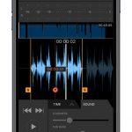 Pioneer DJ DJM-REC iOS app (4)