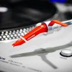 Ortofon Concorde MKII DJ cartridge NAMM 2018 (2)