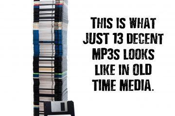 DJs floppy disk
