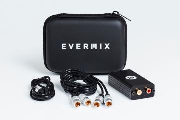 Evermix MixBox2 mobile recorder (5)