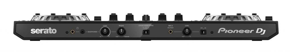 Pioneer DJ DDJ-SX3 Serato DJ Pro controller (6)