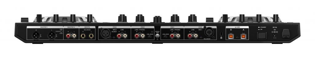 Pioneer DJ DDJ-SX3 Serato DJ Pro controller (5)
