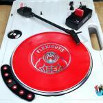 DJ Woody Grind Strip turntable scratch (9)