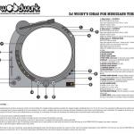 DJ Woody Grind Strip turntable scratch (1)