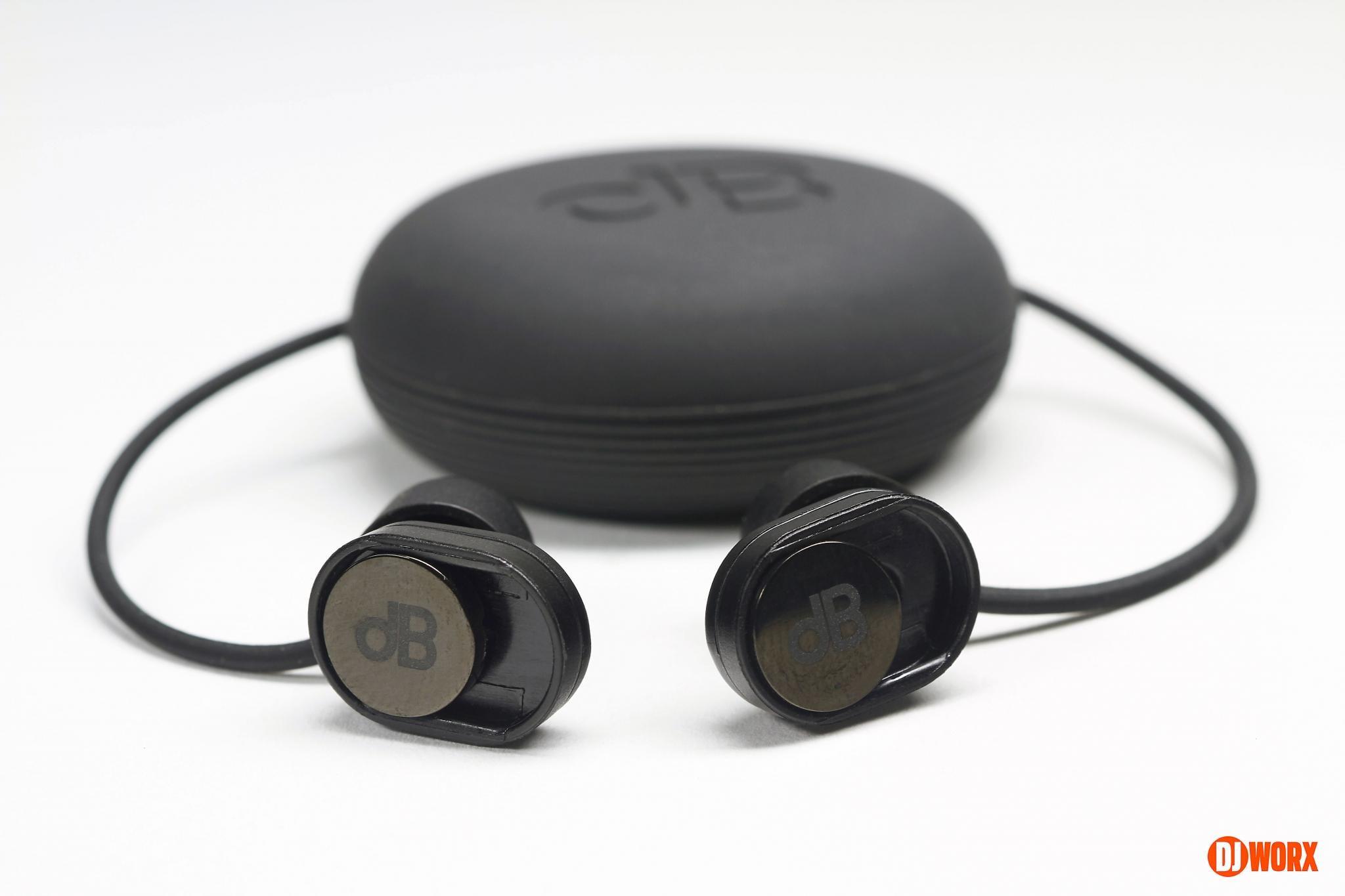 REVIEW: EarLabs dBud Volume Adjustable Earplugs 4