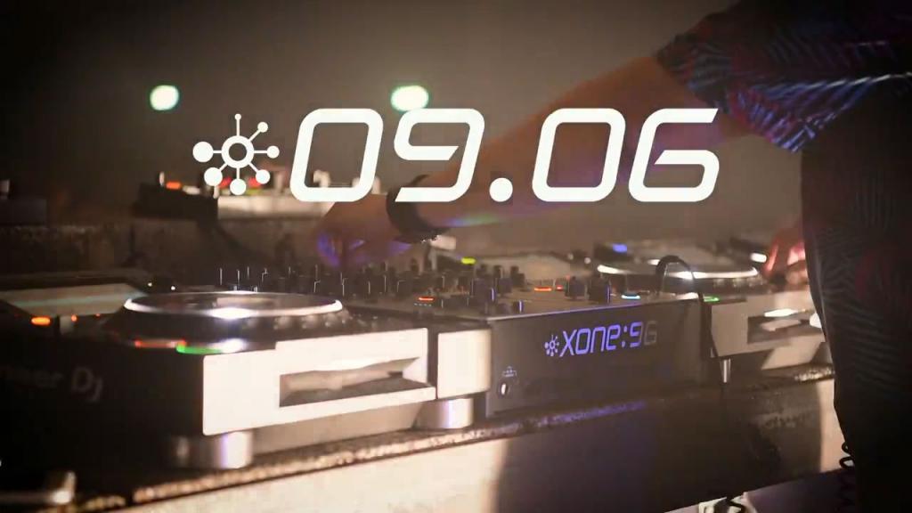 allen & heath xone:96 xone 96 techno mixer rumour (2)