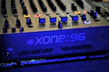 allen & heath xone:96 xone 96 techno mixer rumour (4)