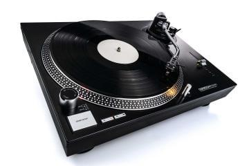 Reloop RP-2000 MK2 DJ turntable (1)