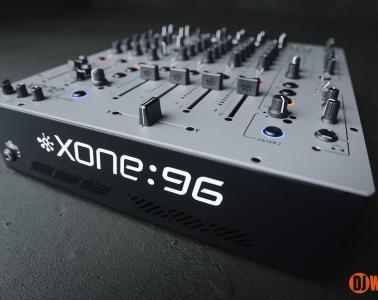 Allen & Heath Xone:96 xone 96 mixer xone 92 Xone:92 (12)