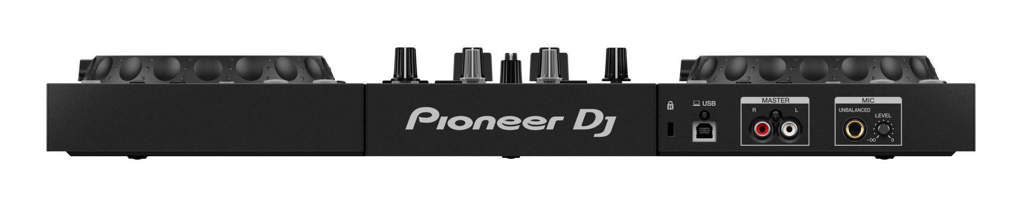 NEW: Pioneer DJ DDJ-400 — the rekordbox beginner's box   DJWORX