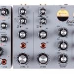 Mastersounds unleashes 4V mixers plus FX unit and more 15