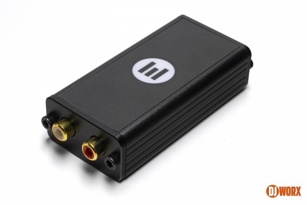evermix mixbox2 iOS dj recorder review (7)