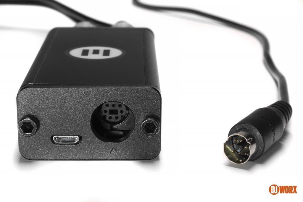 evermix mixbox2 iOS dj recorder review (5)