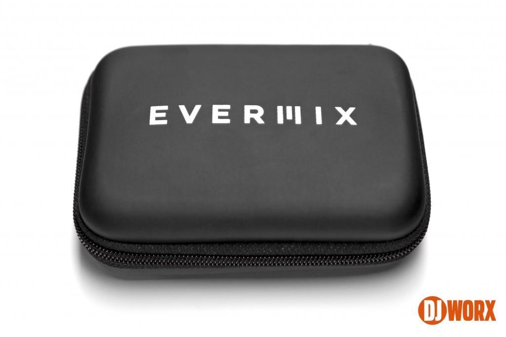 evermix mixbox2 iOS dj recorder review (3)