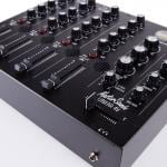 Mastersounds unleashes 4V mixers plus FX unit and more 5