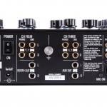 Mastersounds unleashes 4V mixers plus FX unit and more 9