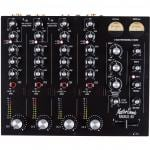 Mastersounds unleashes 4V mixers plus FX unit and more 10