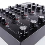 Mastersounds unleashes 4V mixers plus FX unit and more 8