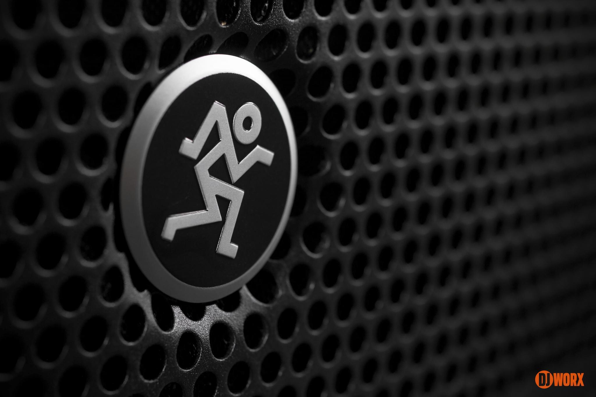 Mackie Thump 15BST bluetooth PA loudspeaker review (5)