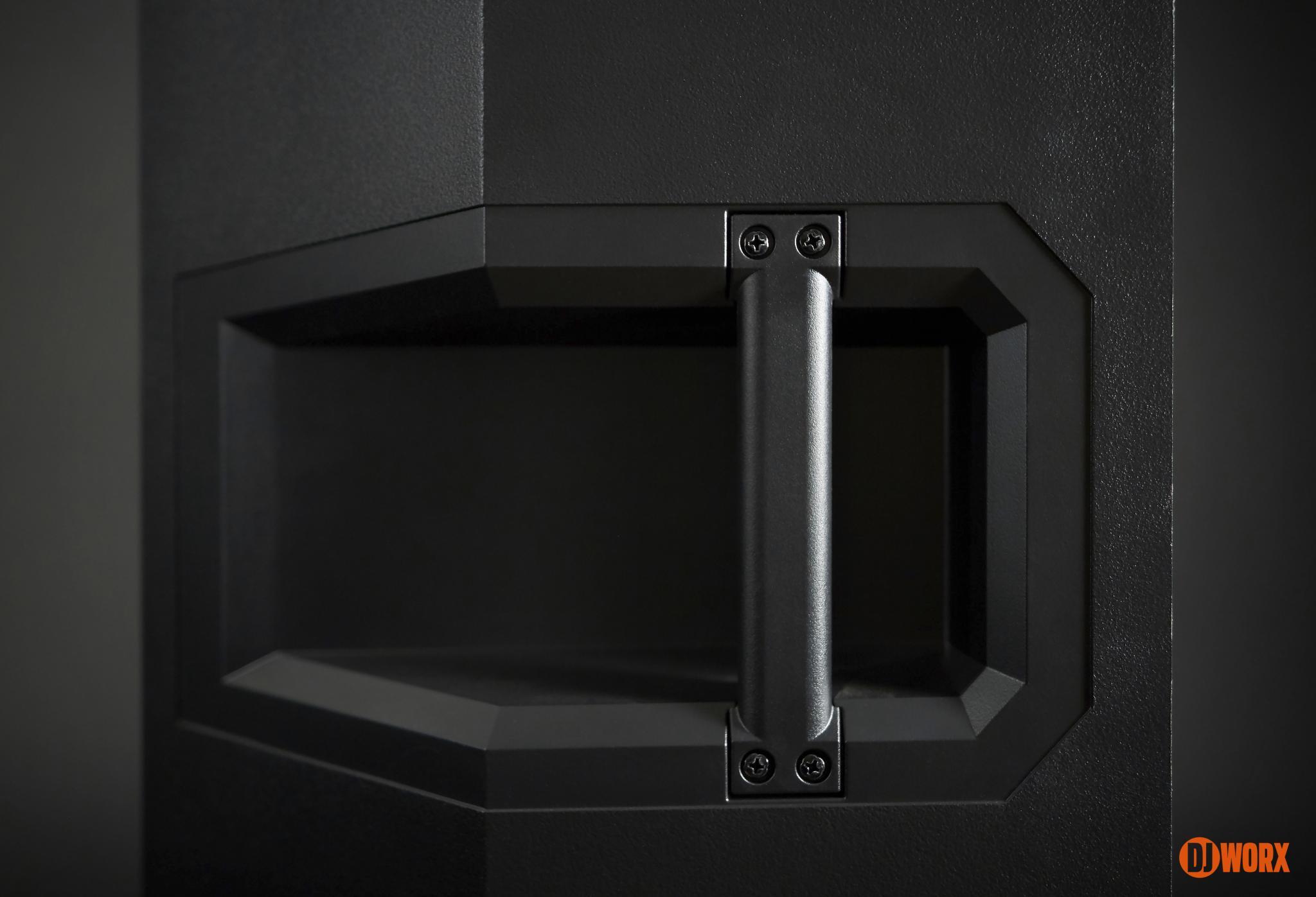 Mackie Thump 15BST bluetooth PA loudspeaker review (6)