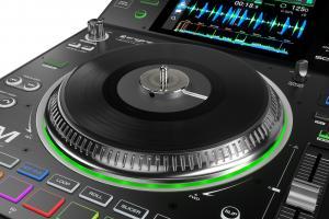Denon DJ SC5000M motorised media player (5)