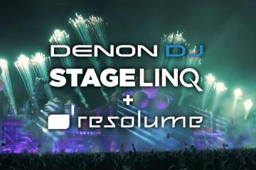 Denon DJ Prime SoundSwitch Stagelinq Resolume (1)