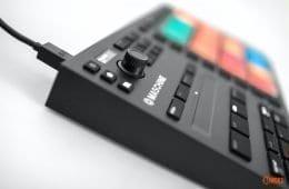 Native Instruments Maschine Mikro mk3 review DJWORX DJ (1)