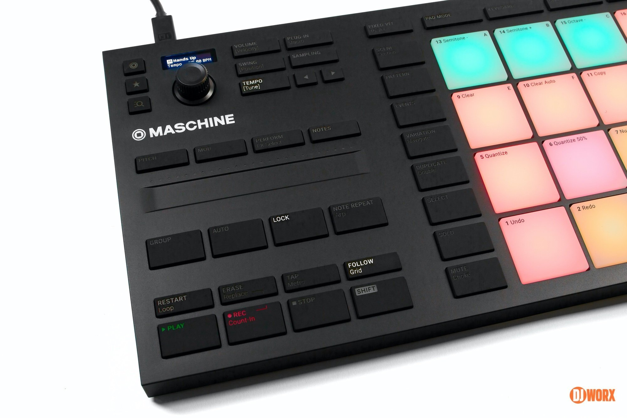 REVIEW: Maschine Mikro MK3 — a DJ's perspective | DJWORX