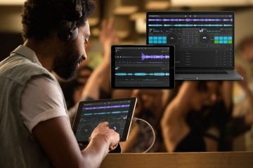 NAMM 2019: So about that new version of Traktor... 4