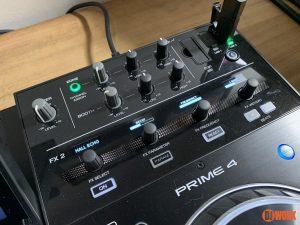 Denon DJ Prime 4 standalone system controller DJWORX (10)