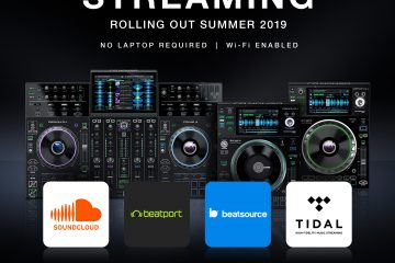 Denon DJ's secret standalone streaming has been here all the time 4