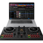 Pioneer DD-200 wireless bluetooth controller weds Spotify djay edjing (26)