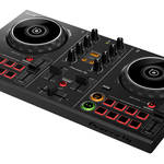 Pioneer DD-200 wireless bluetooth controller weds Spotify djay edjing (27)