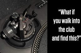 """Needle skips to network dips — DJing is all about """"what ifs"""" 6"""