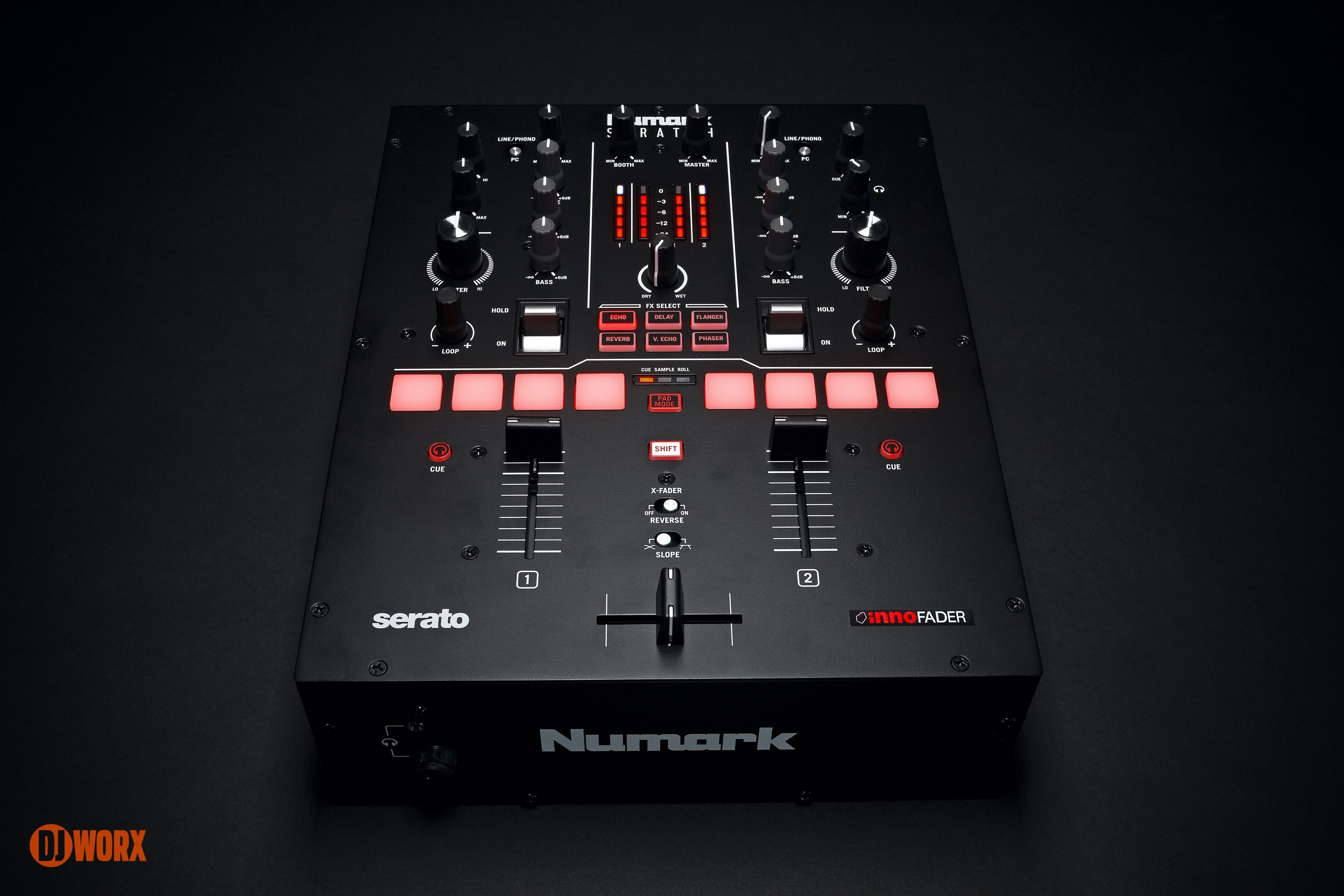 DJWORX on Tumblr — New Post has been published on