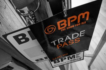 BPM show 2019 DJ Trade show UK