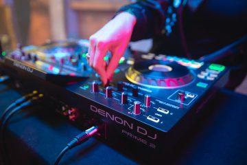 Denon DJ Prime2 standalone controller NAMM 2020 (1)