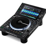 Denon DJ turnt up to 11 — the SC6000, SC6000M, and X1850 Prime 10
