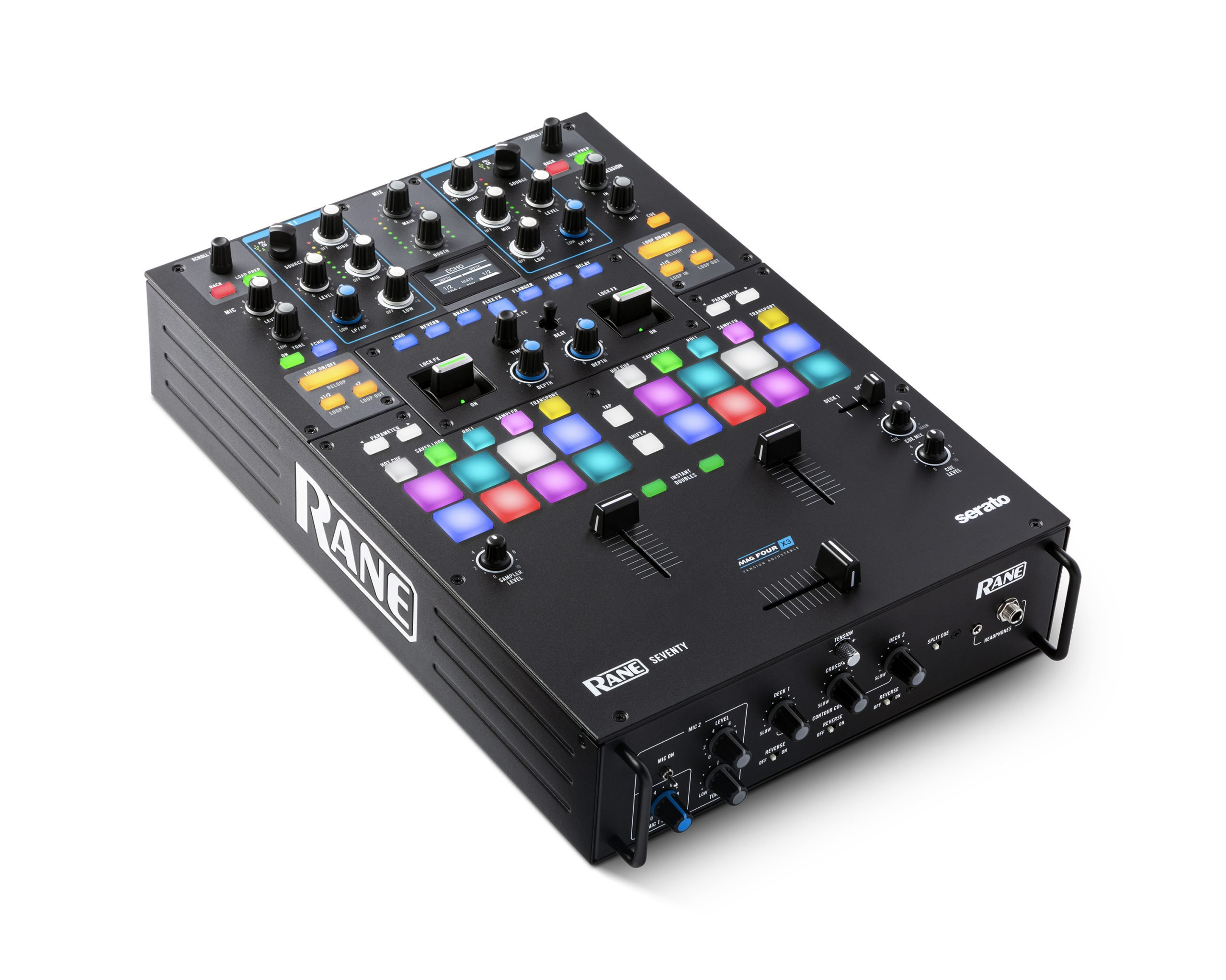 NAMM 2020: Not the Sixty Two sequel, but a Rane Seventy 3