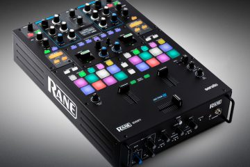 NAMM 2020: Not the Sixty Two sequel, but a Rane Seventy 6