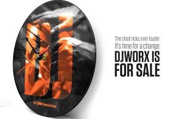 ANNOUNCEMENT: DJWORX is for sale 6